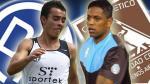Deportivo Municipal alista alineación para enfrentar a Atlas de Argentina - Noticias de franco navarro jr