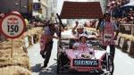Checa un adelanto de lo que serán los Red Bull Carros Locos en Perú (VIDEO) - Noticias de sofía mulanovich