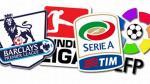 Así quedaron las tablas de posiciones de las principales ligas del mundo - Noticias de fc nuremberg