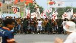 Hincha de Universitario murió tras enfrentamiento de barristas - Noticias de edgar merino