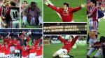 Champions League: Bayern Munich y la derrota que nunca olvidará ante Manchester United - Noticias de ole gunnar solskjaer