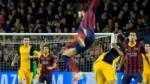 Barcelona vs. Atlético de Madrid: Gerard Piqué y la caída que lo sacó del partido - Noticias de mr chip