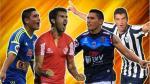 Copa Inca 2014: cuál fue la fecha con mayor cantidad de goles anotados (VIDEO) - Noticias de cristal copa libertadores 2013