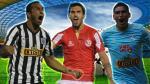 Copa Inca: qué equipo tiene la mejor delantera del grupo A - Noticias de baylon ramon rodriguez