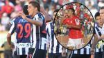 Juan Aurich vs. Alianza Lima: empatados en Chiclayo desde 2008 - Noticias de play off descentralizado 2013