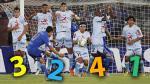 Copa Libertadores: Real Garcilaso y los números que dejó en el torneo continental - Noticias de octavos de final copa libertadores 2013