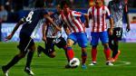 Atlético de Madrid y los cracks que enfrentaron a Alianza Lima y Cristal - Noticias de sporting cristal 2013