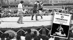 WWE y su versión peruana que causó furor en la década de 1970 - Noticias de mauro luna