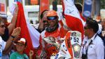 Dakar Series 2014: peruano Felipe Ríos acabó entre los 6 mejores del Desafío Ruta 40 - Noticias de eduardo tato heinrich