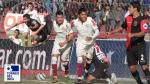 Melgar vs. Universitario: ventaja crema en Arequipa durante los últimos 10 años (VIDEO) - Noticias de partidos fecha 18 descentralizado 2013