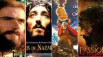 Semana Santa: 12 películas clásicas que no te puedes perder (VIDEO) - Noticias de richard webber
