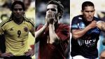 Gabriel García Márquez: el mundo del fútbol le da su último adiós - Noticias de andy valderrama