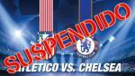 Atlético de Madrid 0-0 Chelsea: ¿Qué futbolistas no podrán jugar por sanción en Stamford Bridge? - Noticias de mark schwarzer