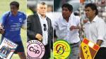 Segunda División: conoce a los 16 técnicos que buscan el ascenso - Noticias de jose ignacio verme