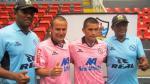 Segunda División: Sport Boys presentó a su plantel para el 2014 - Noticias de david zuluaga