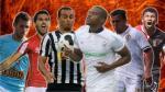 Copa Inca 2014: así quedaron las tablas tras la fecha 11 - Noticias de edgar merino