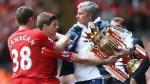Jose Mourinho le robó la copa de la Premier League al Liverpool (MEMES) - Noticias de jose mario fernandez ugaz