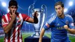 Chelsea vs. Atlético de Madrid: las alineaciones confirmadas - Noticias de mark schwarzer