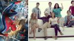 Cartelera: las películas de estreno de la semana (VIDEO) - Noticias de el sorprendente hombre arana
