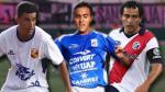 Segunda División: esta es la programación de la tercera fecha del torneo - Noticias de atletico minero estadio romulo shaw cisneros