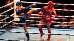 Valentina Shevchenko avanzó a la final del Mundial de Muay Thai 2014 - Noticias de cassandra lynn