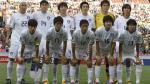Brasil 2014: Corea del Sur y su lista definitiva para el Mundial - Noticias de minwen ji