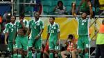 Brasil 2014: Nigeria presentó su lista preliminar de 30 jugadores - Noticias de mundial moscú 2013