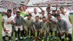 Torneo de Reservas: Universitario aseguró su clasificación a la final - Noticias de paulo goyoneche