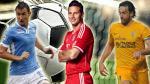 Claudio Pizarro y los veteranos goleadores de las mejores ligas de Europa - Noticias de antonio di natale