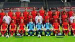 Brasil 2014: Bélgica y sus 24 jugadores para el Mundial - Noticias de anthony vanden borre