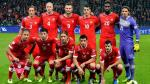 Brasil 2014: Suiza presentó lista preliminar de 30 jugadores para el Mundial - Noticias de timm klose