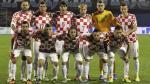 Brasil 2014: Luka Modric y los 30 convocados de Croacia - Noticias de ivan cop
