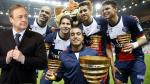 Real Madrid quiere fichar a un defensa brasileño del PSG (VIDEO) - Noticias de francois gallardo
