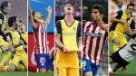 Atlético de Madrid y los 5 partidos claves para ser campeón de la Liga BBVA (VIDEOS) - Noticias de diego ribas