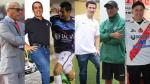Alianza Lima vs. San Martín: 6 expertos dan sus pronósticos para la final - Noticias de flavio nunez