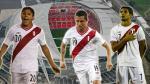 Selección Peruana: así llegan los convocados locales a los partidos contra Inglaterra y Suiza - Noticias de cristal copa libertadores 2013