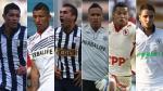 Copa Inca: 6 jugadores que fueron la revelación del torneo - Noticias de jose luis cordova hinostroza