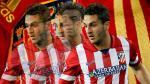 Koke: el sucesor de Xavi en Barcelona y posible campeón de la Champions - Noticias de mundial de clubes madrid sub 17 2014