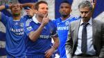 Chelsea: Frank Lampard y los 8 jugadores que no seguirán con Jose Mourinho - Noticias de mark schwarzer