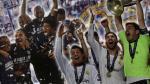 En Twitter comparan remontada de Alianza Lima con la del Real Madrid - Noticias de mauro boselli