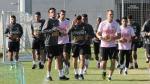 Selección Peruana se prepara en Madrid para amistosos con Inglaterra y Suiza - Noticias de modesto turren