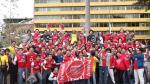 Arsenal: conoce al club de fans de los 'Gunners' en Perú - Noticias de fe y alegria