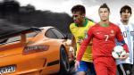 Brasil 2014: mira los lujosos autos de los cracks mundialistas - Noticias de lamborghini gallardo