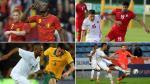 Brasil 2014: Bélgica y los amistosos de las selecciones rumbo al Mundial - Noticias de pierre webo
