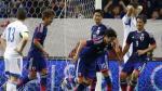 Brasil 2014: Japón venció 1-0 a Chipre en amistoso previo al Mundial - Noticias de alberto zaccheroni