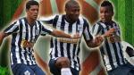 Juan Aurich: conoce qué jugadores de Alianza Lima quiere jalar el 'Ciclón' - Noticias de edgar merino