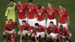 10 datos que debes saber de la selección de Suiza (VIDEOS) - Noticias de stephane chapuisat