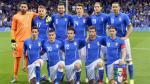 Italia dio lista definitiva de 23 jugadores para el Mundial de Brasil 2014 - Noticias de gabriel paletta