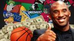 NBA: los 13 jugadores mejor pagados de esta temporada (FOTOS) - Noticias de carmelo anthony