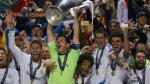 Iker Casillas ficharía por un equipo grande de Inglaterra - Noticias de francois gallardo